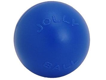 Horsemen S Pride Push-n-play Ball Blue 4.5 Inch - 345