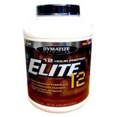 Dymatize Nutrition Extended Release Elite Rich Vanilla 2.2-Pounds