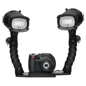 SeaLife DC1400 Pro X2 Camera & Flash Set