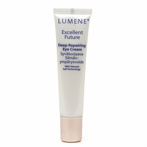 Lumene ExCELLent Future Repairing Eye Cream