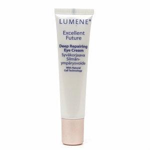 Lumene ExCELLent Future Repairing Eye Cream