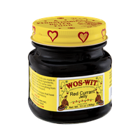 Wos-Wit Red Currant Jelly