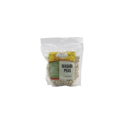 Best Of All Wasabi Peas -- 8 oz