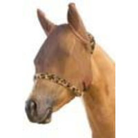 Farnam Companies Inc Farnam SuperMask II Fly Control Mask with Ears for Horses, Horse