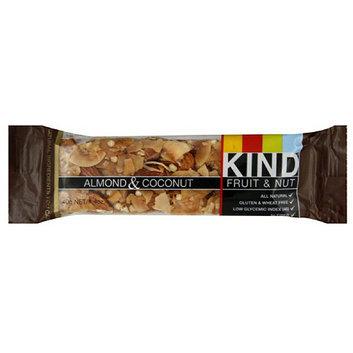 KIND Fruit & Nut Bars Almond & Coconut