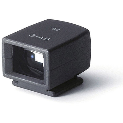 Ricoh GV-2 Mini External View Finder for GR Digital Cameras