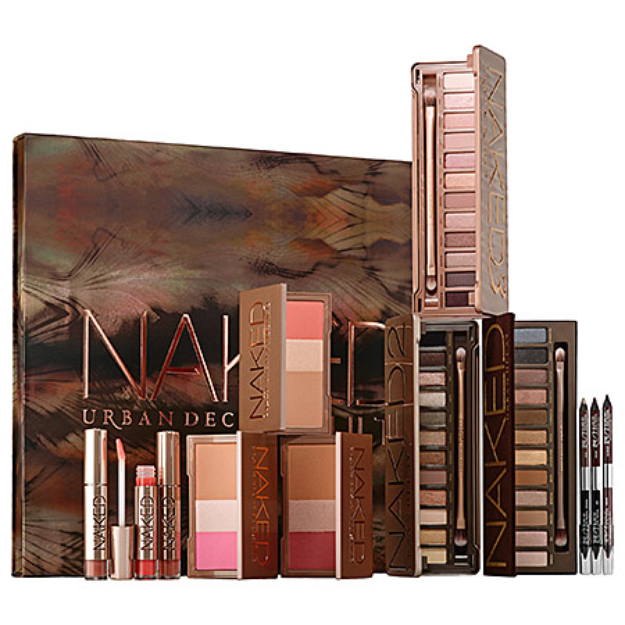 Urban Decay Naked Vault