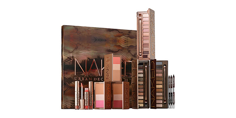 Urban Decay Naked VAULT VOL IV Eyeshadow Palette - blissme