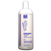 Affirm Dry and Itchy Scalp Normalizing Shampoo By Avlon, 32 Ounce