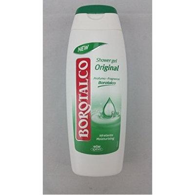 Borotalco Hydrating Shower Gel 250 ml 8.4oz