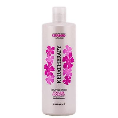 Diora Keratherapy Keratin Infused Volume Shampoo - 32 oz