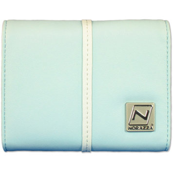Ape Case New York by Norazza Digital Camera Case, Light Blue