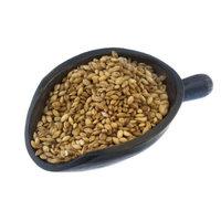 Bulk Grains, Organic Hulless Barley, 25 Lbs ( Multi-Pack)