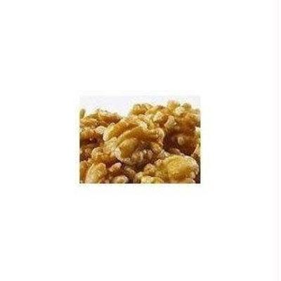 Bulk Nuts Walnuts, Halves & Pieces, Organic, 1lb