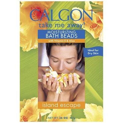 Calgon Moisturizing Bath Beads
