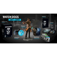UBI Soft Watch Dogs Limited Edition (Xbox One)