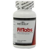 Beverly International Ultra 4 Multi-vitamin, 120 Tablets