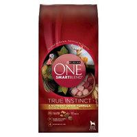 PURINA ONE® True Instinct Turkey & Venison Dog Food