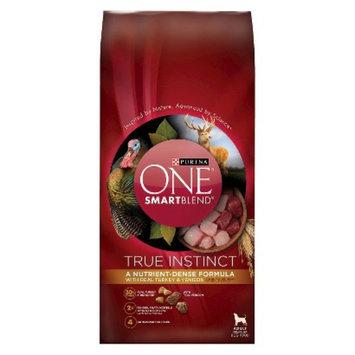 One Dog Purina One True Instinct Turkey & Venison Dog Food - 7.5 lb
