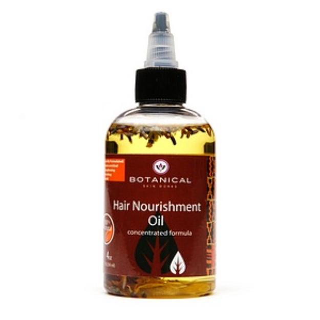 Botanical Skin Works Hair Nourishment Oil