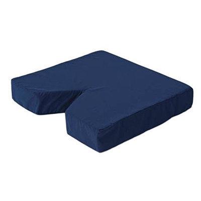 Alex Orthopedics Coccyx 'V' Cushion 3' Navy