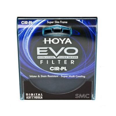 Hoya 62mm EVO Circular Polarizer Filter