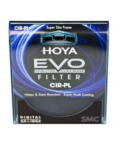 Hoya 52mm EVO Circular Polarizer Filter
