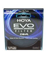 Hoya 55mm EVO Circular Polarizer Filter