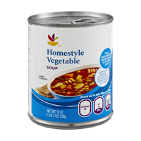 Ahold Homestyle Vegetable Soup