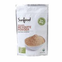 Sunfood Superfoods Mesquite Powder