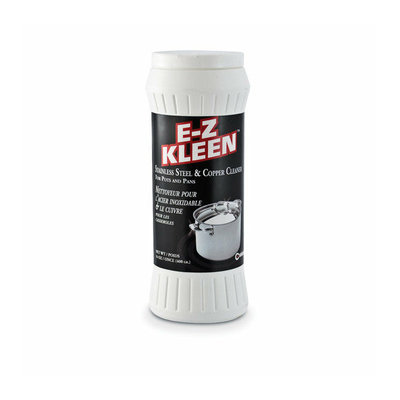 Cuisinox E-Z Kleen Stainless Steel and Copper Cleaner