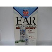 Rite Aid Brand Rite Aid Ear Wax Cleansing System, 1 ea