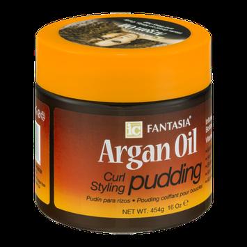 Fantasia Argan Oil Curl Styling Pudding
