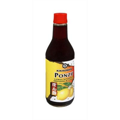 Kikkoman Ponzu Citrus Seasoned Dressing & Sauce