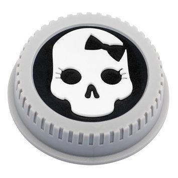 BlackRapid Nikon Skull Bow Lens Bling