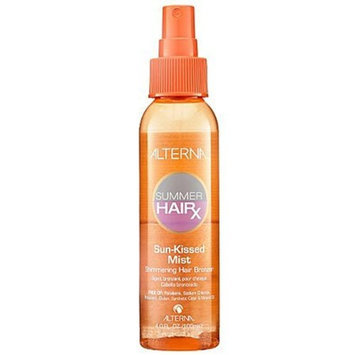 Alterna summer HAIRx Sun-Kissed Mist Shimmering Hair Bronzer (4 oz.)