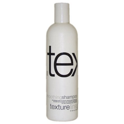 Artec Textureline Smoothing Shampoo, 12 Ounce