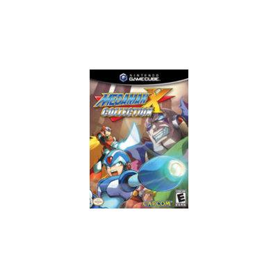 Capcom Mega Man X Collection