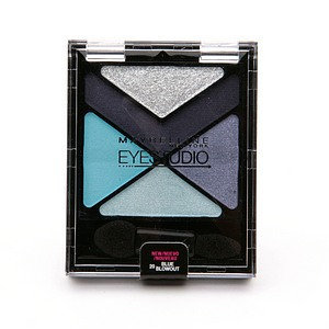 Maybelline EyeStudio Color Explosion Luminizing Eyeshadow
