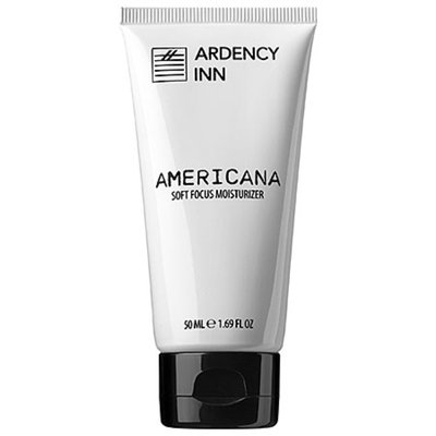 ARDENCY INN AMERICANA Soft Focus Moisturizer 1.69 oz