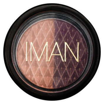 IMAN Luxury Eyeshadow - Bejeweled