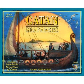 Mayfair Games Catan Seafarers 4th Ed Game Exp