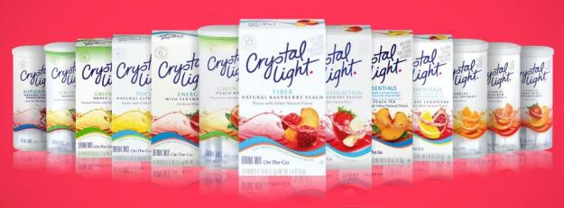 Crystal Light