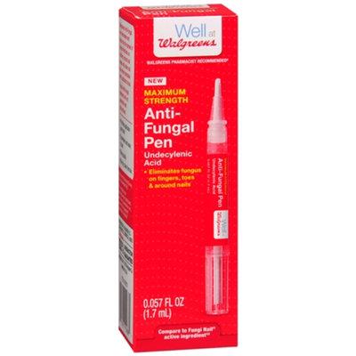 Walgreens Anti-Fungal Nail Pen