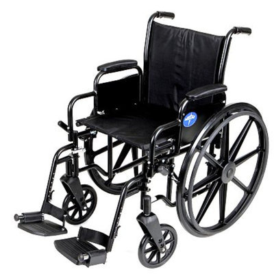 Medline Excel K3 Wheelchair