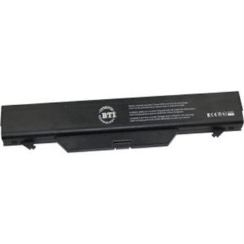 BATTERY TECHNOLOGY Battery Technology HPPB4510S15X8 Notebook Battery for HP Probook 4510S, 4515S, 4710S 535753-001 14.4V, 4400MAH