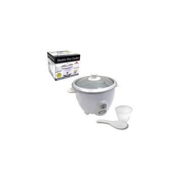 Tectron RC-15 15 Cups Rice Cooker, Pack Of 4
