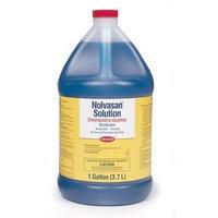 Fort dodge 2055/300625 Nolvasan Disinfectant Solution for Livestock / Size (Gallon)