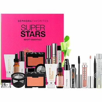 Sephora Favorites Super Stars Beauty Essentials