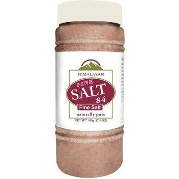 WBM Himalayan Pink Salt: FINE